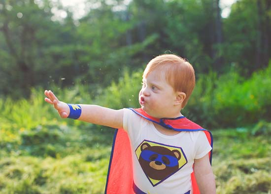 <div class='meta'><div class='origin-logo' data-origin='none'></div><span class='caption-text' data-credit='Little Earthling Photography'>Cody is a gorgeous red-head who just happened to be born with an extra chromosome.</span></div>