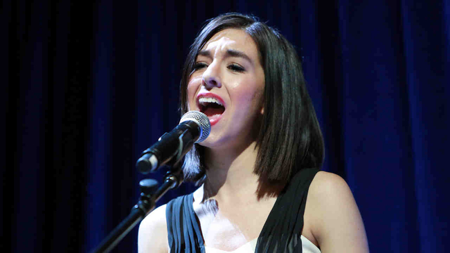 Death of singer christina grimmie voice contestant stuns music death of singer christina grimmie voice contestant stuns music world abc7news m4hsunfo