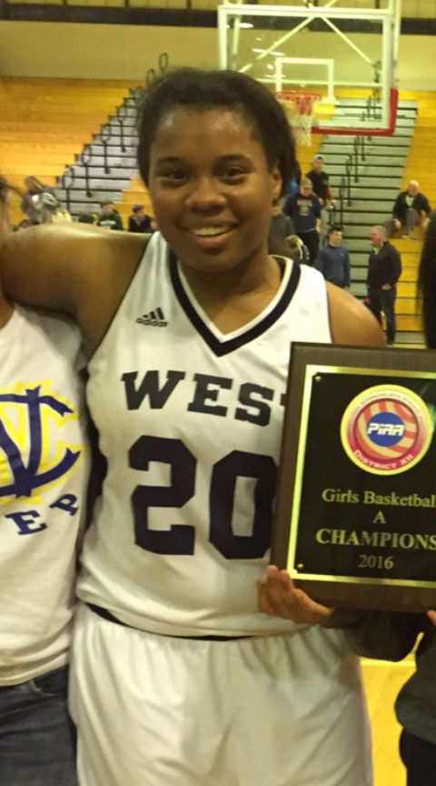 <div class='meta'><div class='origin-logo' data-origin='none'></div><span class='caption-text' data-credit='West Catholic Preparatory High School'>Akyra Murray</span></div>