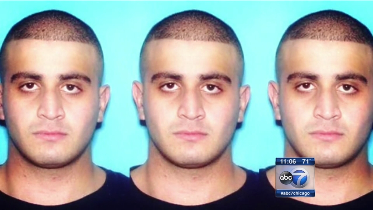 FBI portrays gunman as 'homegrown extremist'