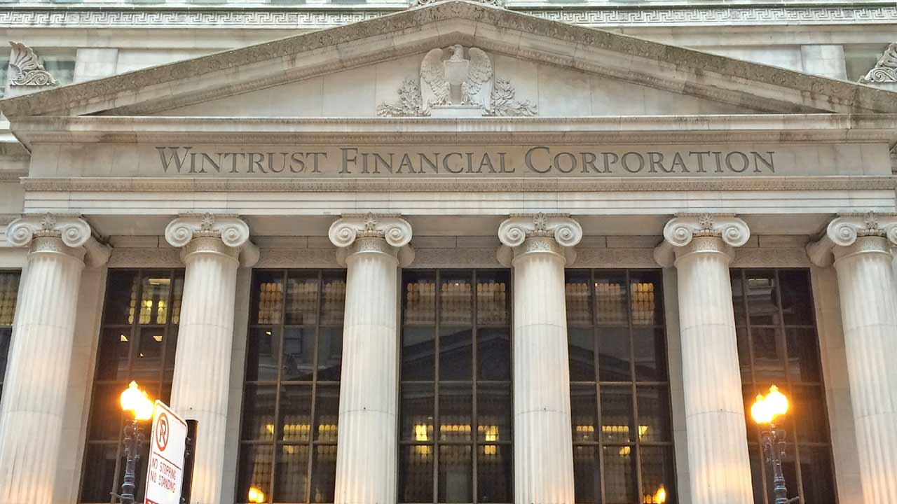 Wintrust Financial Corporation