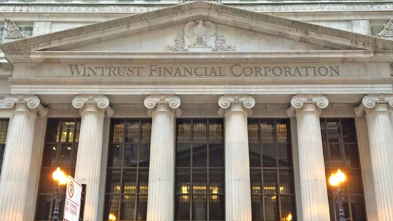 Wintrust Financial Corporation