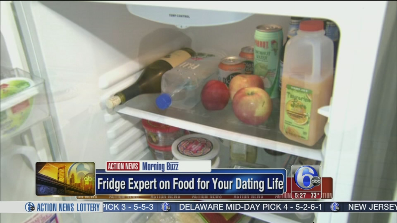 Dating and your fridge