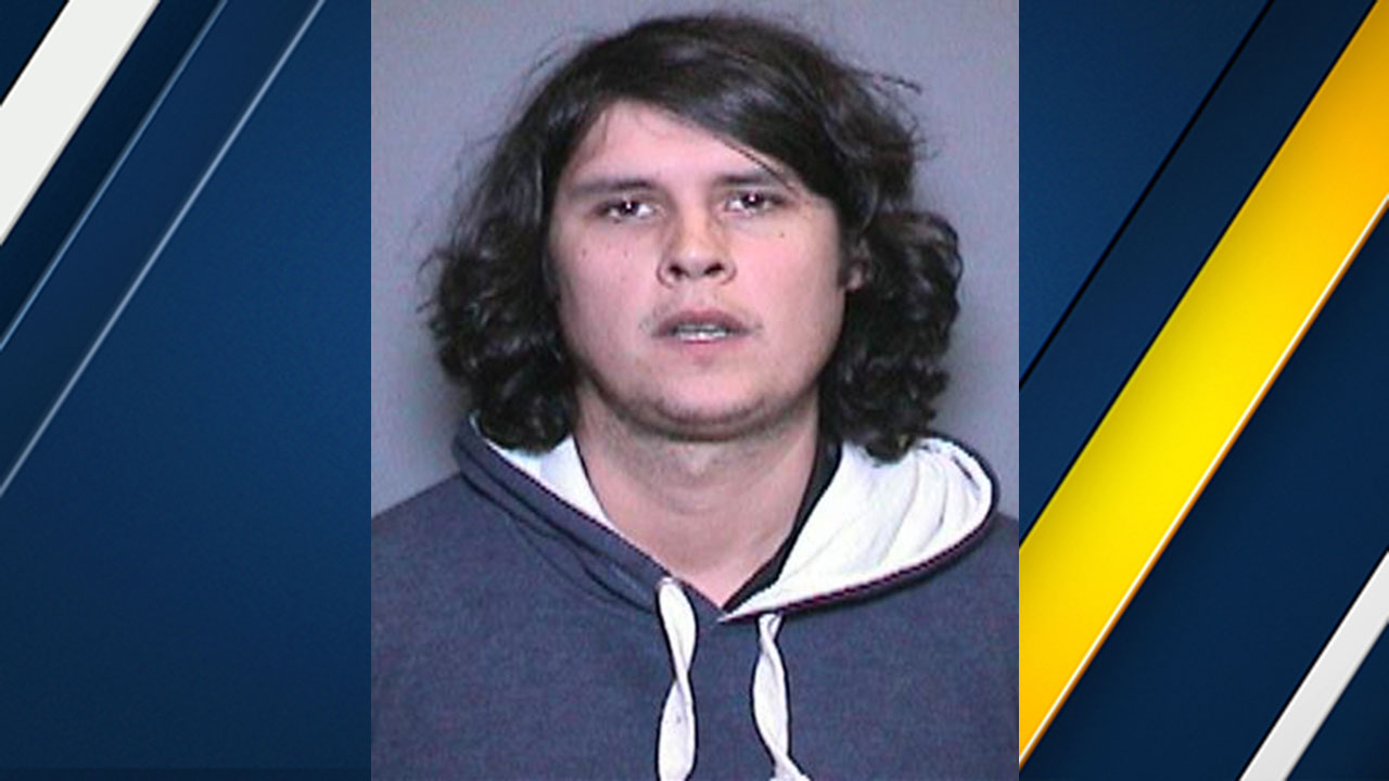 Massage therapist Jesse Douglas Walker, 31, was arrested on Wednesday, June 15, 2016 for alleged sexual assault of a female client at a Laguna Niguel studio.