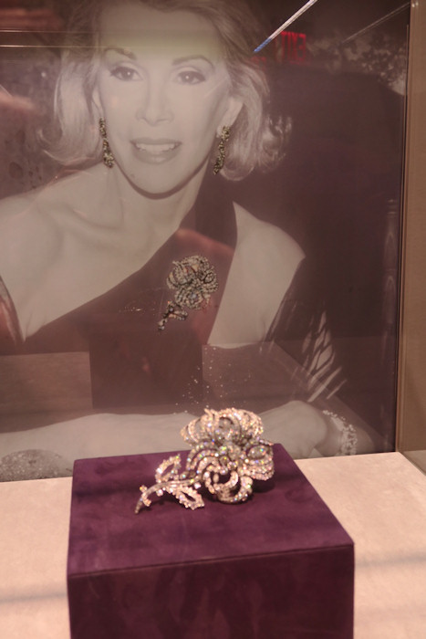 """<div class=""""meta image-caption""""><div class=""""origin-logo origin-image wabc""""><span>WABC</span></div><span class=""""caption-text"""">Photos of some of the items from the """"Private Collection of  Joan Rivers"""" available for auction this month.   Rivers died at the age of 81 in 2014. (Sandy Kenyon)</span></div>"""