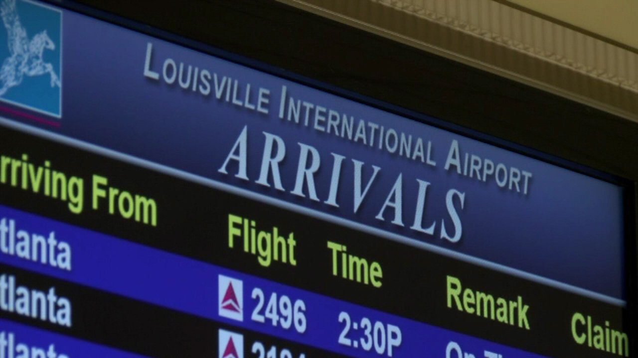 Louisville International Airport
