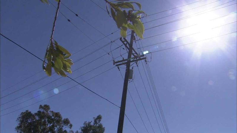 Flex Alert issued as SoCal heat wave strains power grid