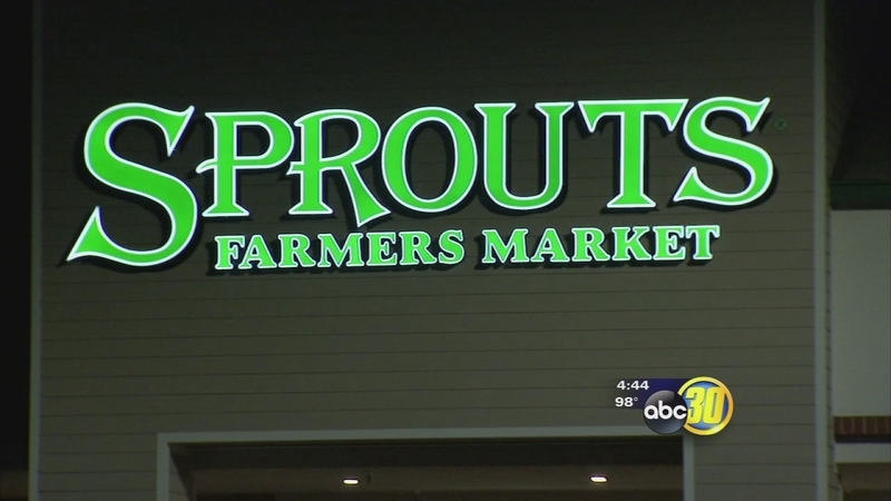 Sprouts Farmers Market to hold nationwide hiring day