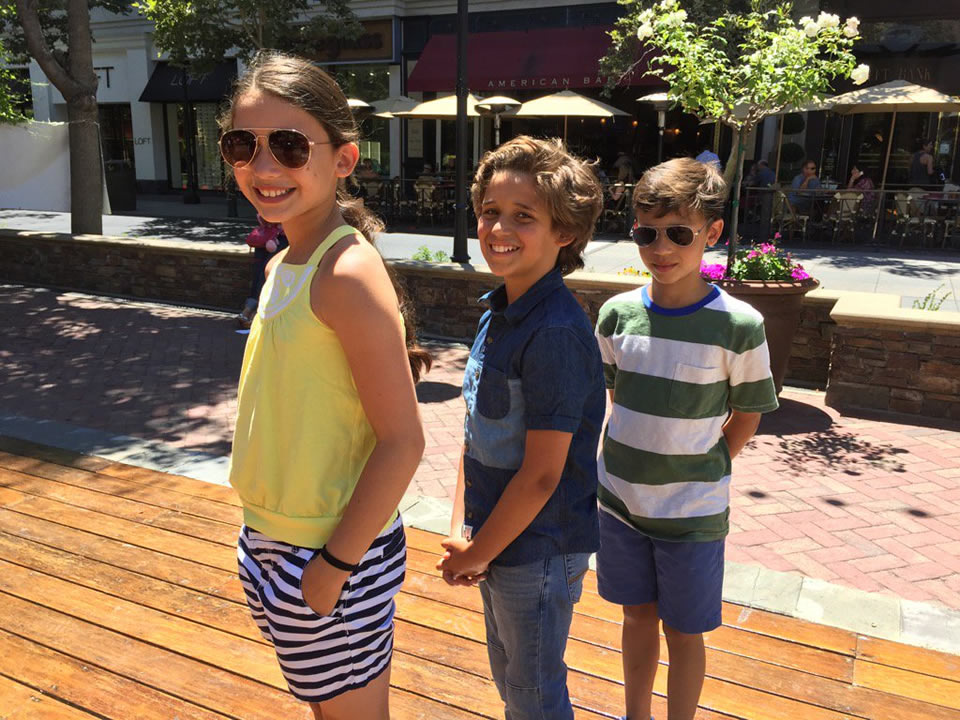 """<div class=""""meta image-caption""""><div class=""""origin-logo origin-image none""""><span>none</span></div><span class=""""caption-text"""">These three waited in line to talk to 7 On Your Side's Michael Finney at Santana Row in San Jose, Calif. on Friday, June 24, 2016. (KGO-TV)</span></div>"""