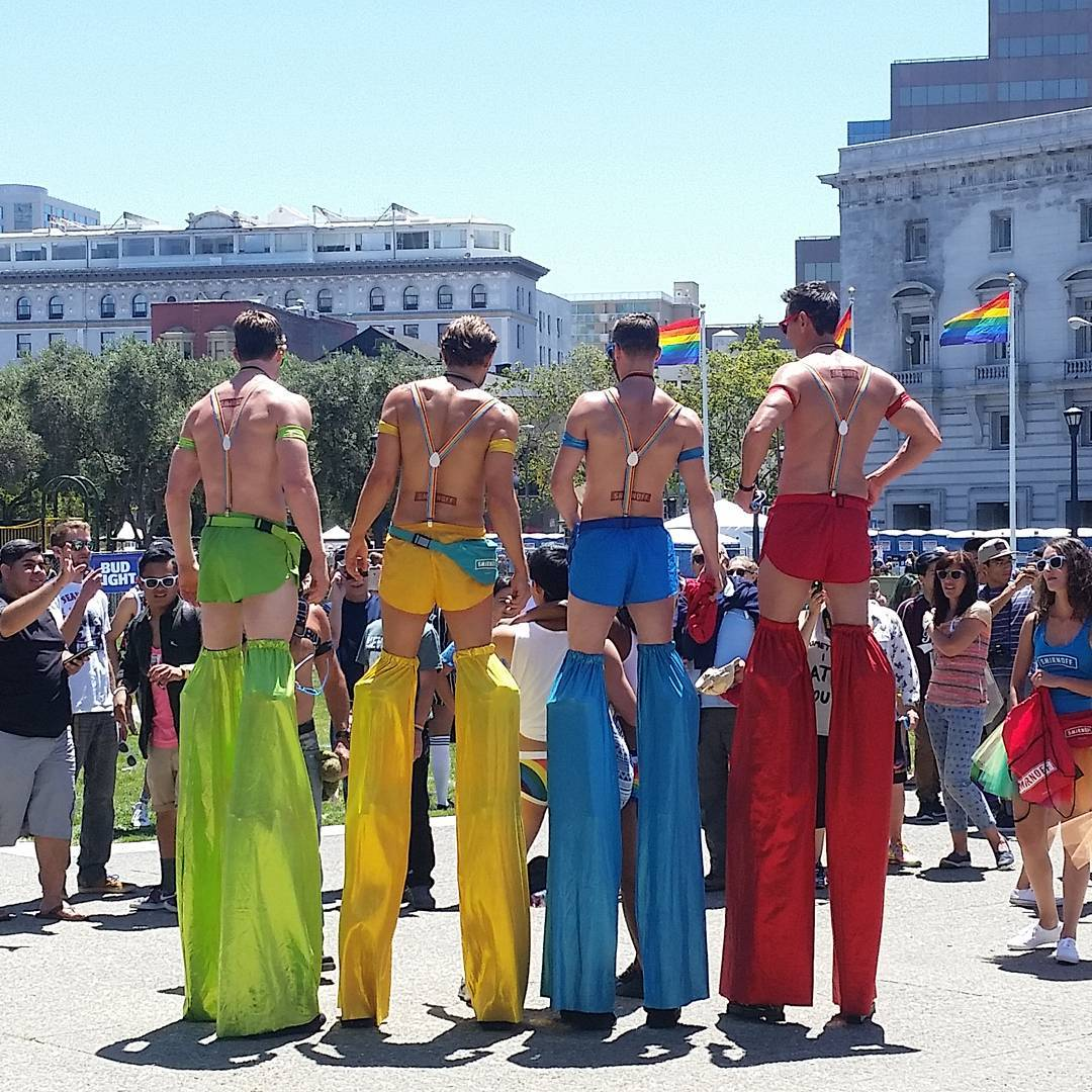 "<div class=""meta image-caption""><div class=""origin-logo origin-image none""><span>none</span></div><span class=""caption-text"">San Francisco Pride event at Civic Center on Saturday, June 25, 2016. (Photo submitted to KGO-TV by @eddiehernandezphotography/Twitter)</span></div>"