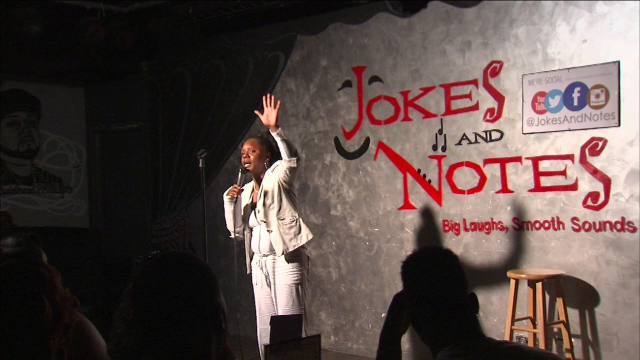 Jokes and Notes comedy club in Bronzeville closes doors