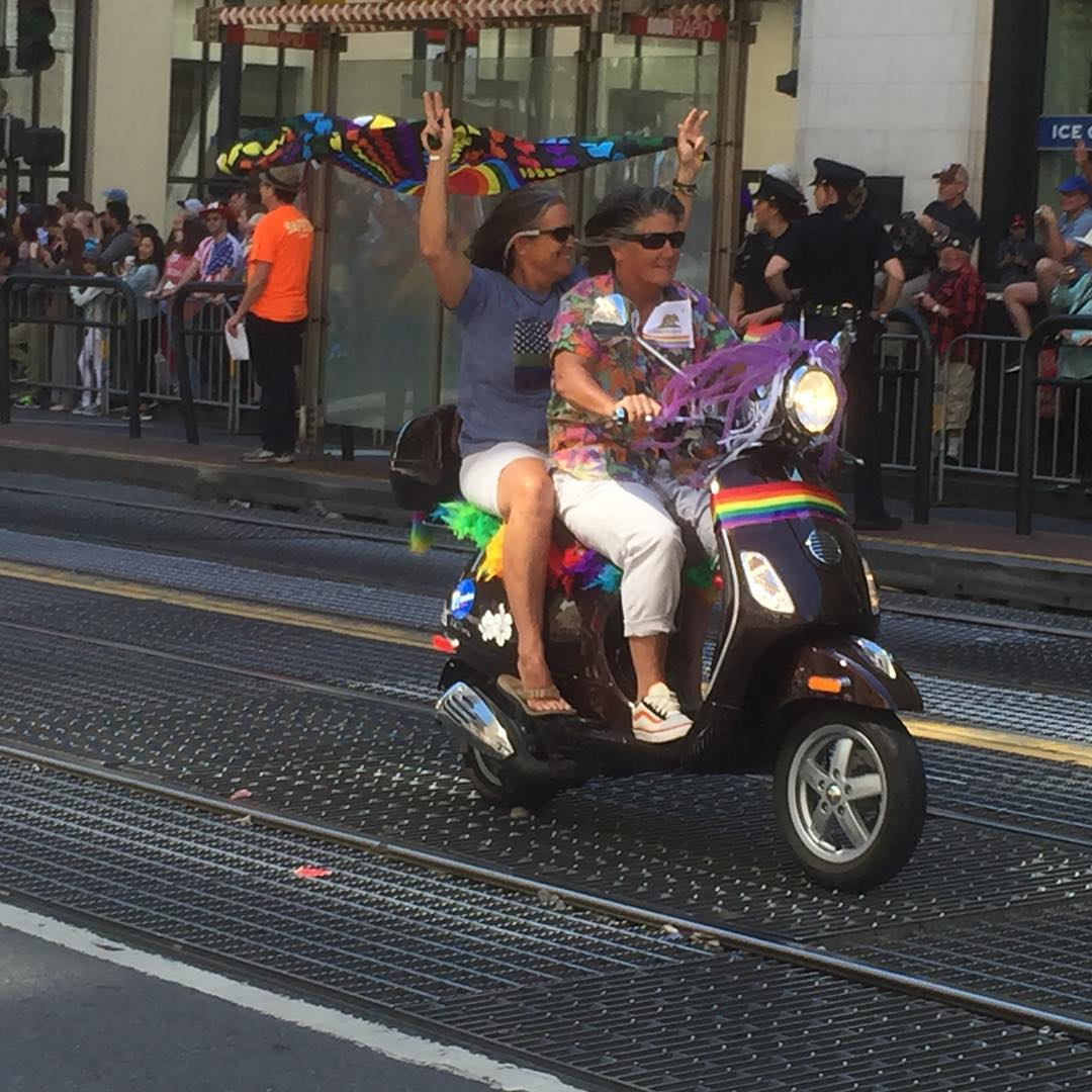 """<div class=""""meta image-caption""""><div class=""""origin-logo origin-image none""""><span>none</span></div><span class=""""caption-text"""">San Francisco Pride Parade on Sunday, June 25, 2016. (KGO-TV)</span></div>"""