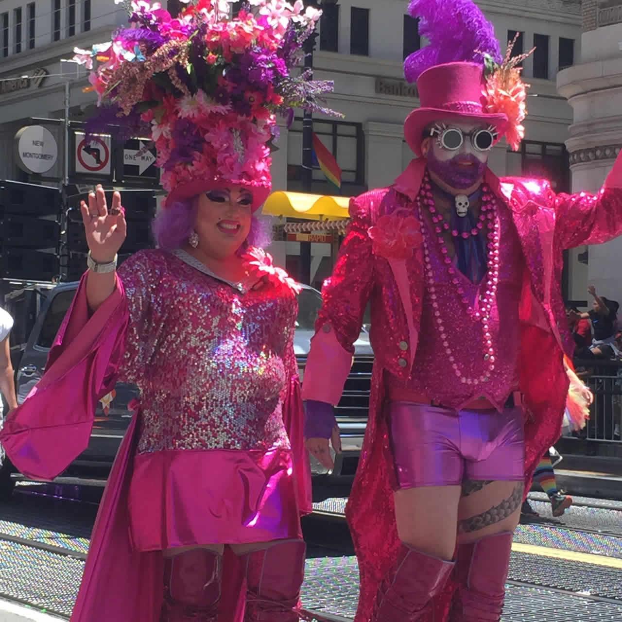 """<div class=""""meta image-caption""""><div class=""""origin-logo origin-image none""""><span>none</span></div><span class=""""caption-text"""">San Francisco Pride Parade on Sunday, June 26, 2016. (KGO-TV)</span></div>"""