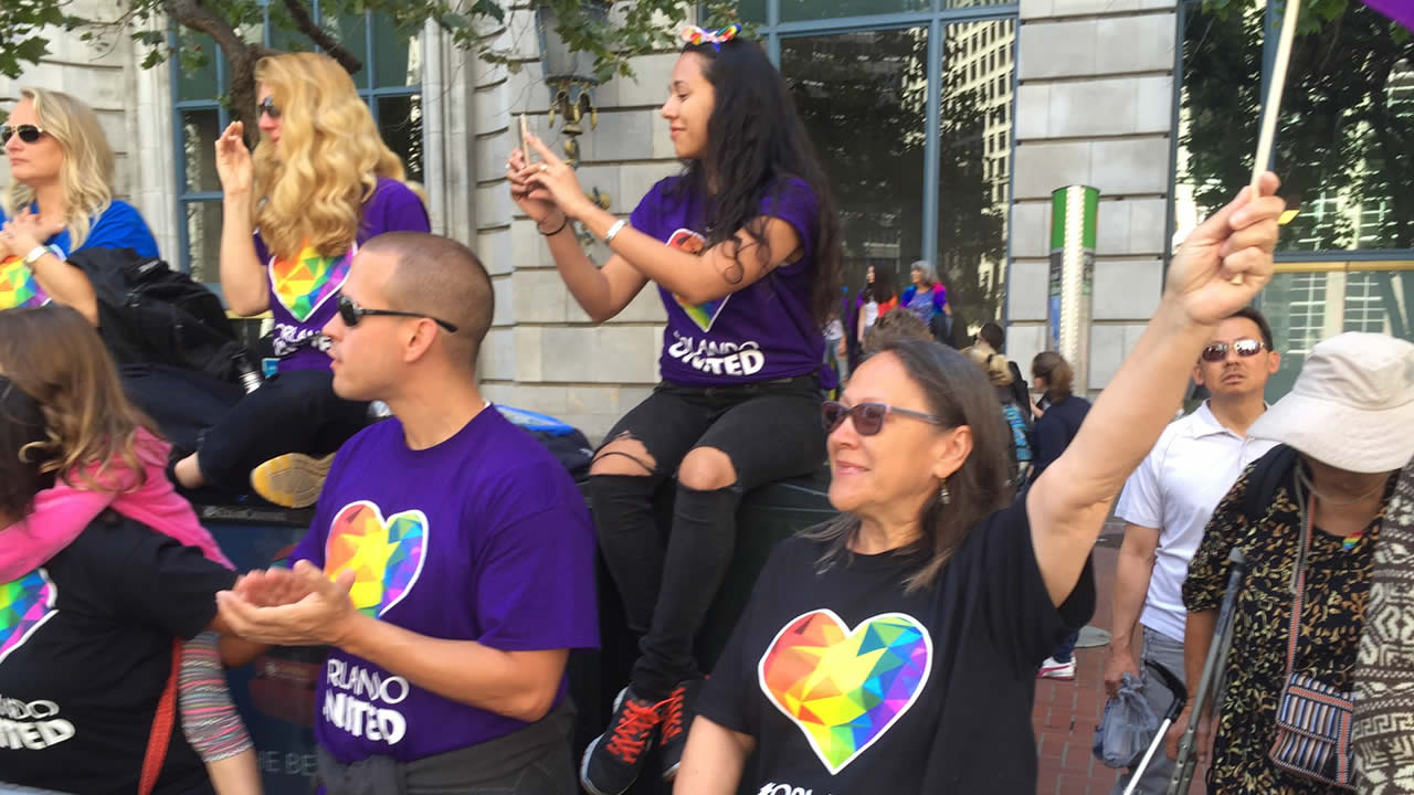 <div class='meta'><div class='origin-logo' data-origin='none'></div><span class='caption-text' data-credit='KGO-TV'>San Francisco Pride Parade on Sunday, June 26, 2016.</span></div>