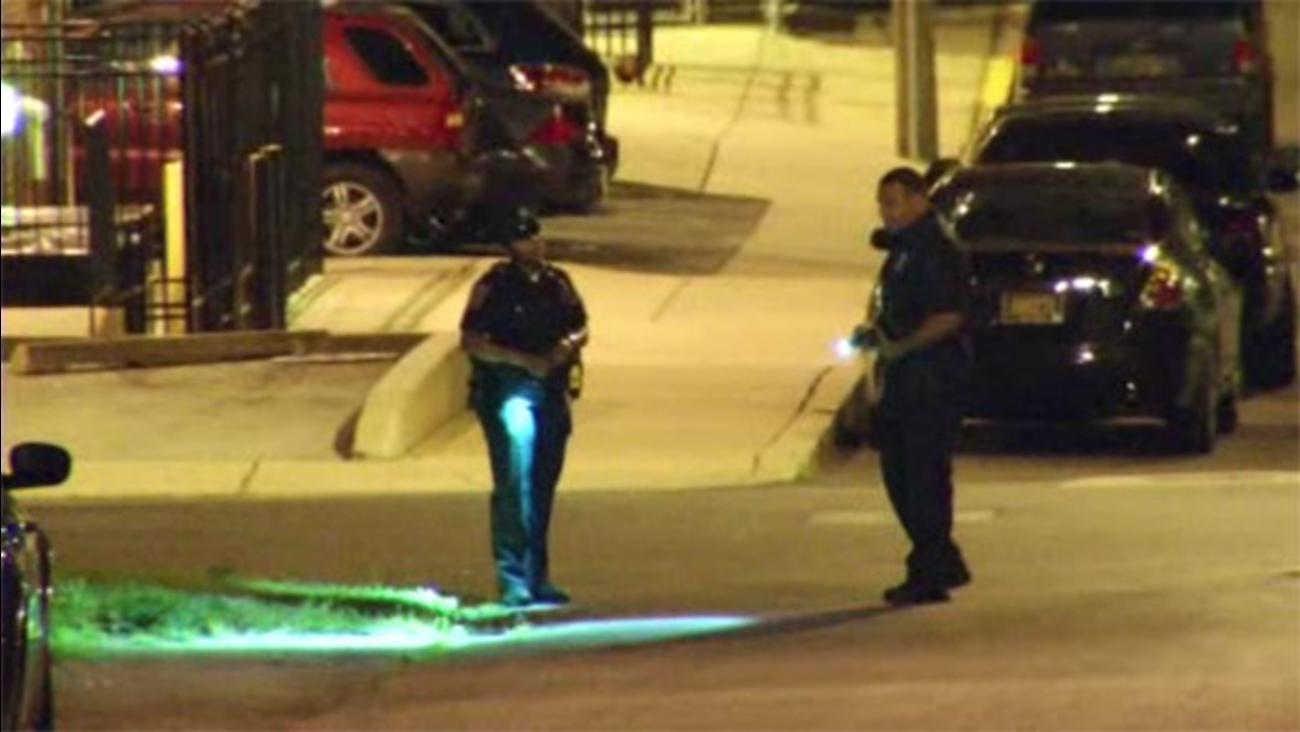 Boy, 15, shot in Wilmington