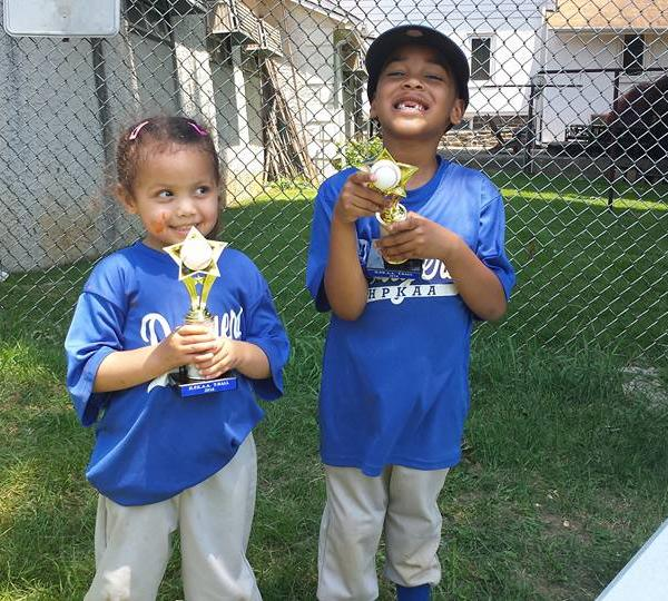 <div class='meta'><div class='origin-logo' data-origin='none'></div><span class='caption-text' data-credit=''>Dodgers tee-ball at HPKKA in Upper Darby, Pa.</span></div>