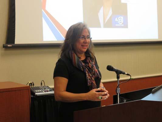 "<div class=""meta image-caption""><div class=""origin-logo origin-image ktrk""><span>KTRK</span></div><span class=""caption-text"">ABC13 Cynthia Cisneros as keynote speaker (#UnaVozHouston)</span></div>"