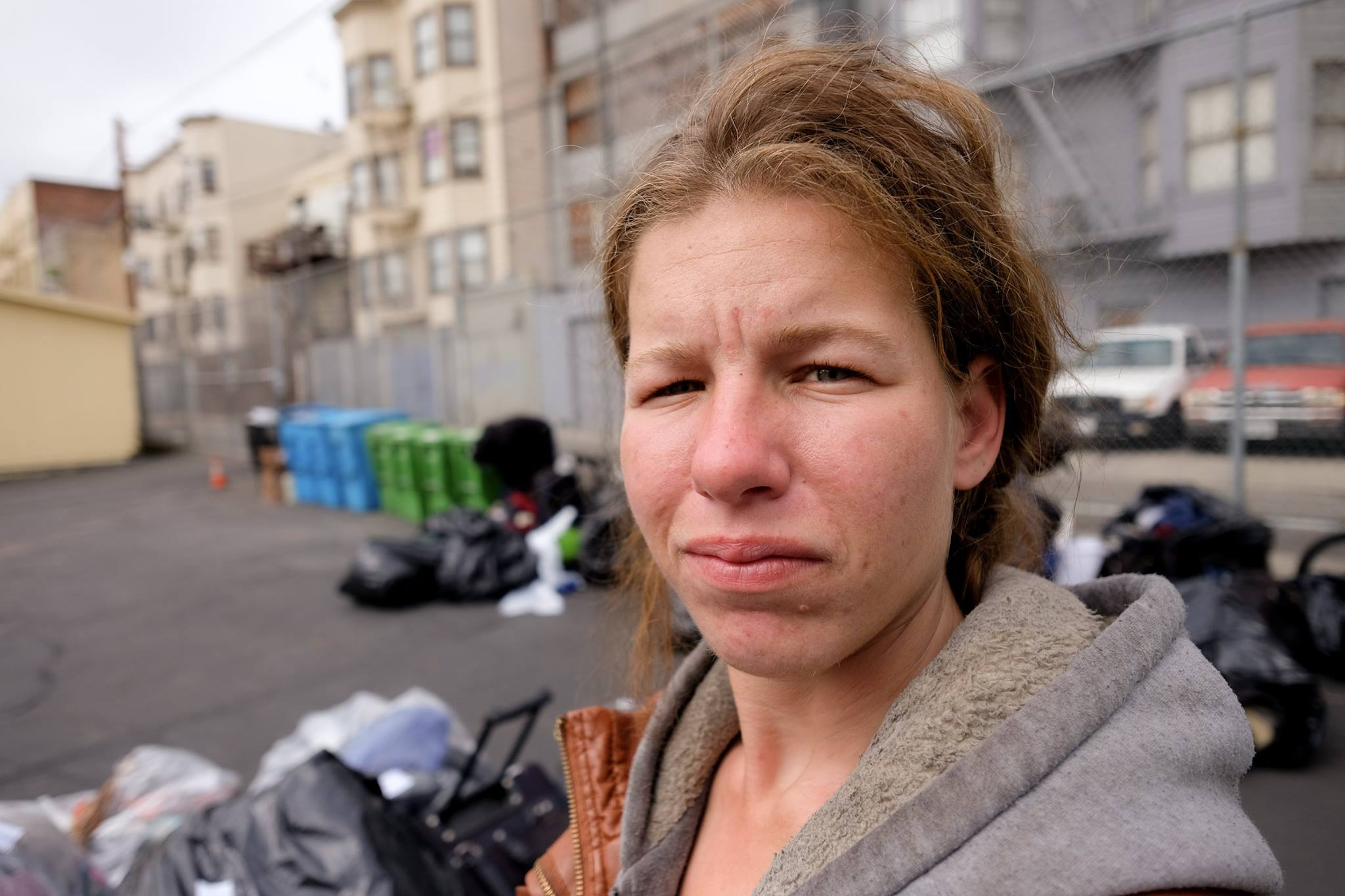 "<div class=""meta image-caption""><div class=""origin-logo origin-image none""><span>none</span></div><span class=""caption-text"">A team from San Francisco's Navigation Center lulled Corry off the streets and helped get her the services she needed. (KGO-TV/Wayne Freedman)</span></div>"