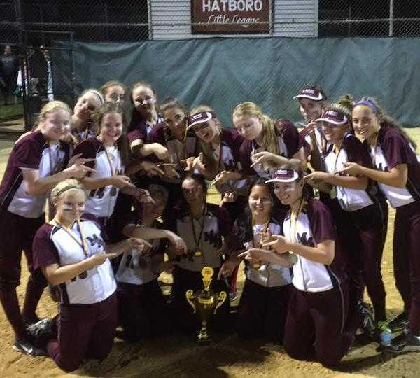<div class='meta'><div class='origin-logo' data-origin='none'></div><span class='caption-text' data-credit=''>CYO Girls Softball - first place winners</span></div>