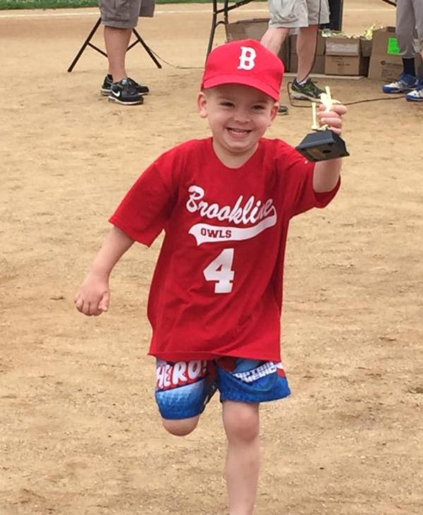 <div class='meta'><div class='origin-logo' data-origin='none'></div><span class='caption-text' data-credit=''>This little slugger's first year of tee-ball!</span></div>