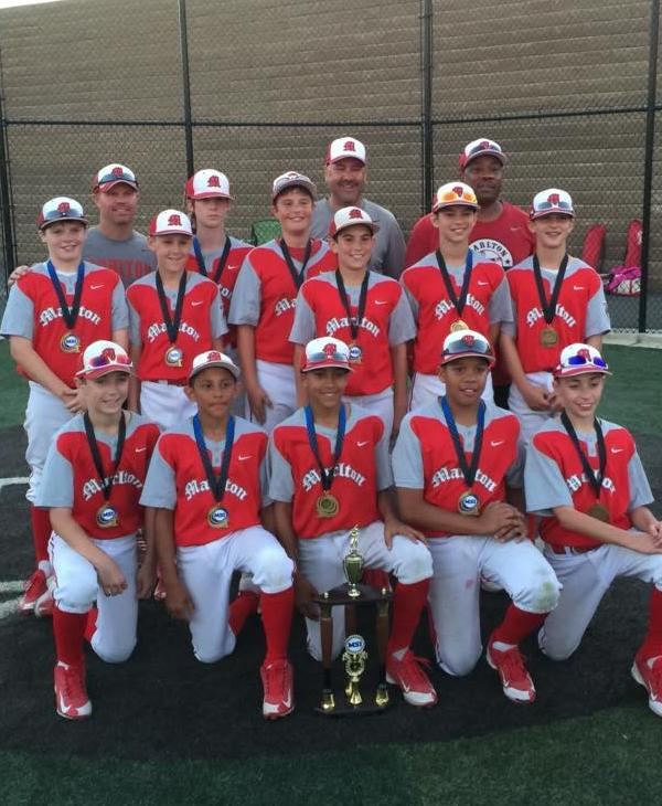 <div class='meta'><div class='origin-logo' data-origin='none'></div><span class='caption-text' data-credit=''>Marlton N.J. Reds - 12-year-olds</span></div>