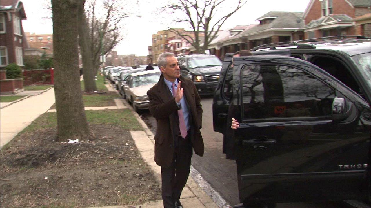 Judge says no wrongdoing in Emanuel security detail hiring