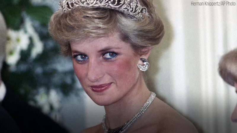 A Look Back At The Life Of Princess Diana Abc7 Los Angeles