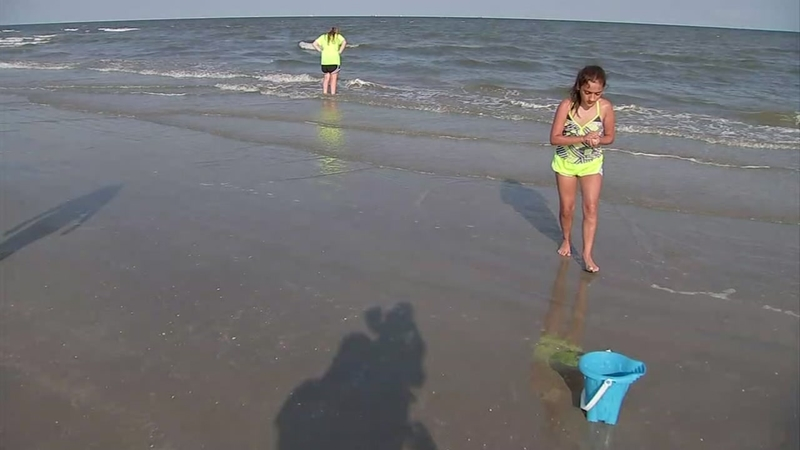 Growing concerns over flesh-eating bacteria