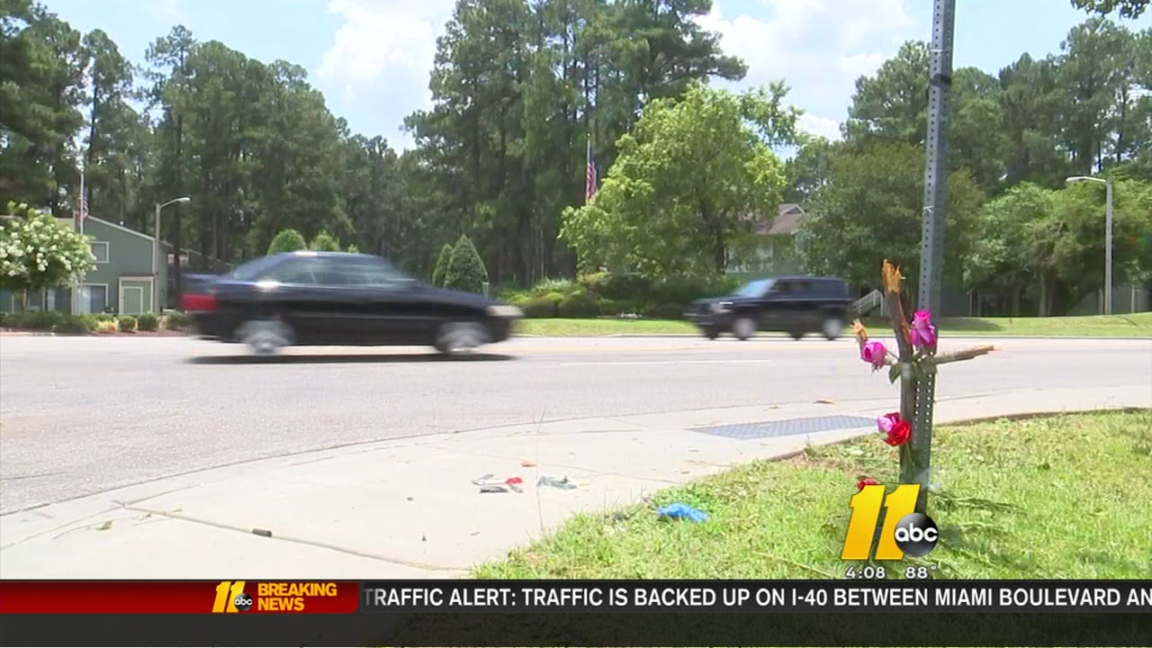 Father says teen daughter was in Fayetteville crash that