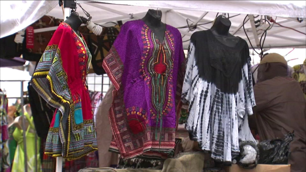 African Caribbean Festival of Life