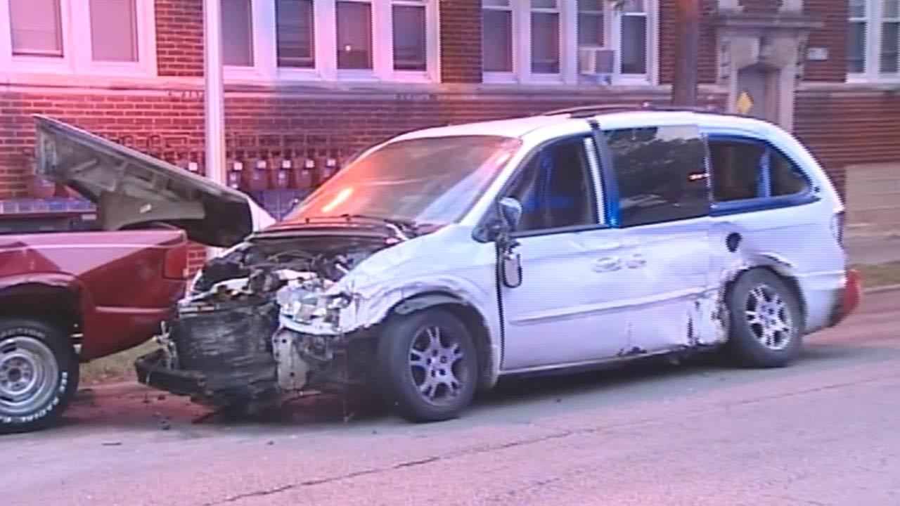 Auburn Gresham crash