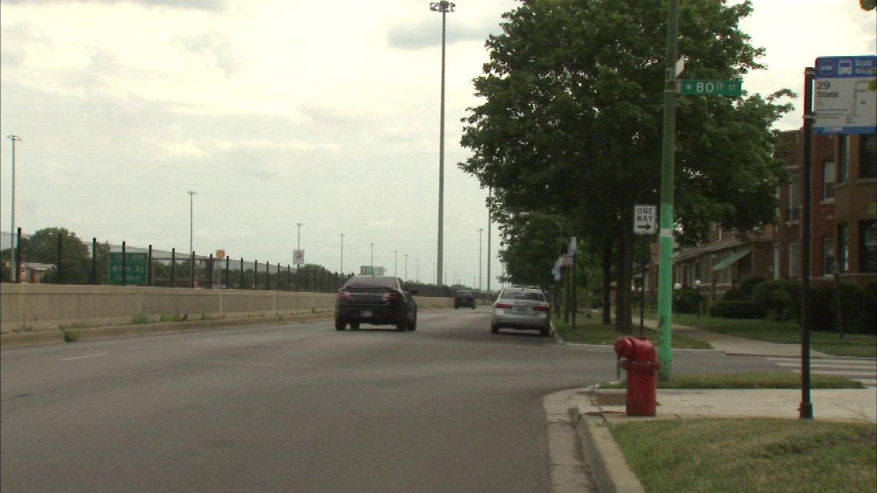 Teen sexually assaulted in Auburn Gresham neighborhood
