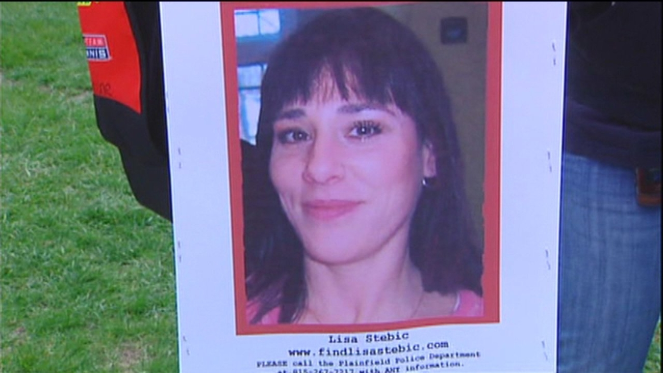 Missing Lisa Stebic's husband selling their house