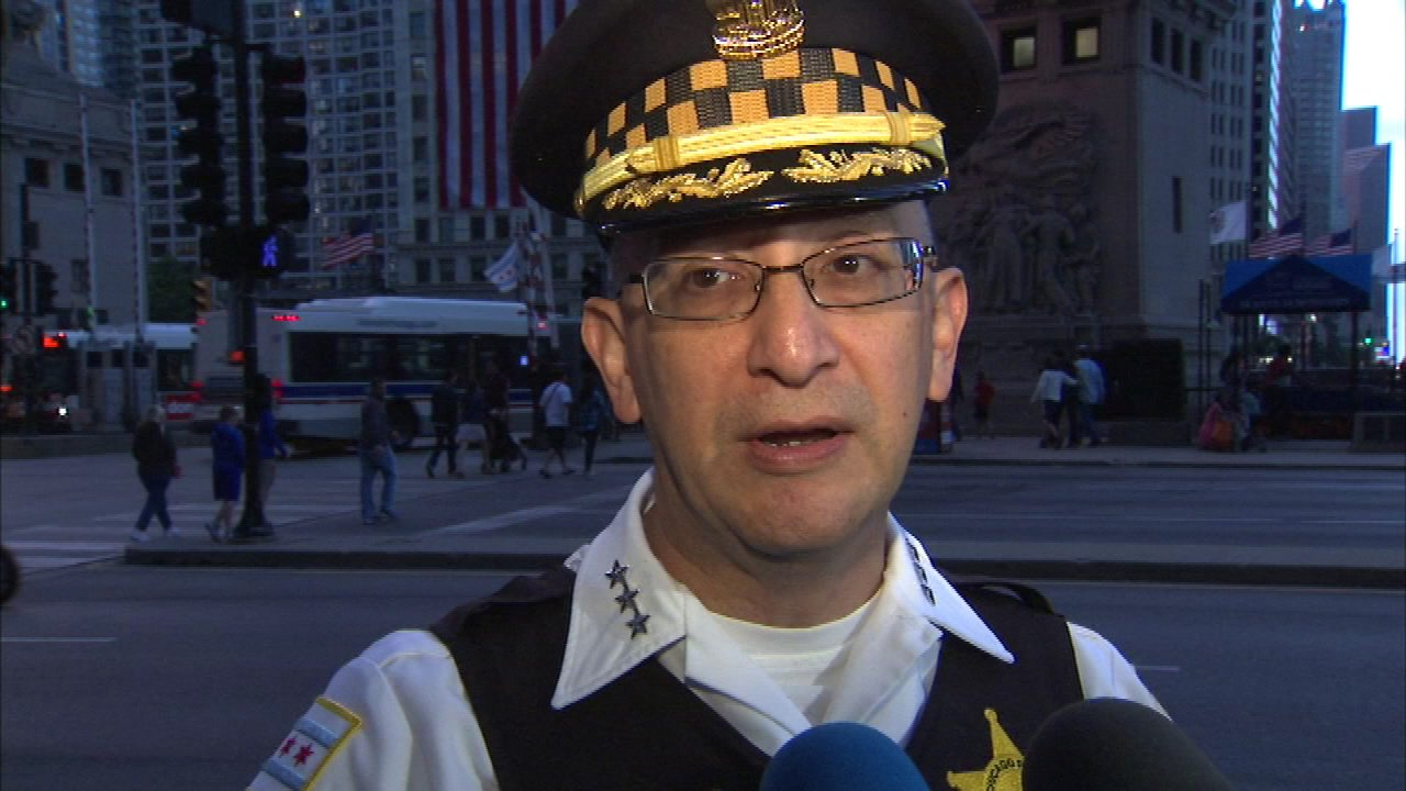CPD: July 4 weekend gun violence relatively low so far