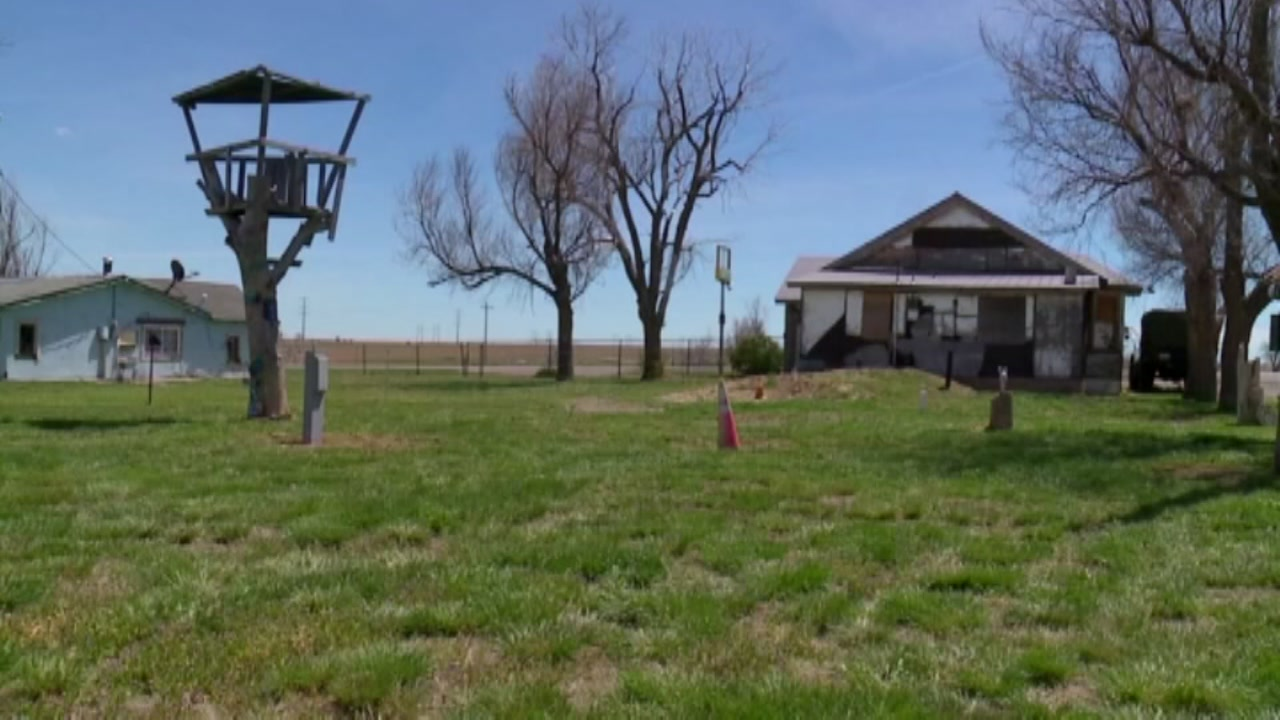 'Ghost town' up for sale on Craigslist for $350,000 ...