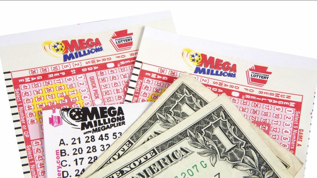 Winning $1 million lottery ticket sold in Manhattan | abc7ny com