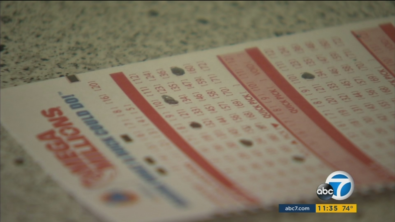 The jackpot for Tuesday's Mega Millions drawing grew to $454 million, making it the 7th largest prize in U.S. history.