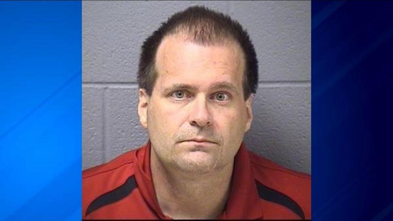 Samuel Burks, 48.