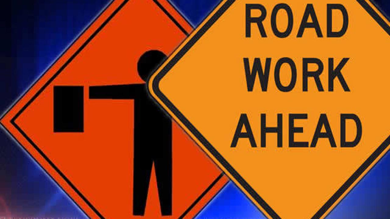 Road construction generic