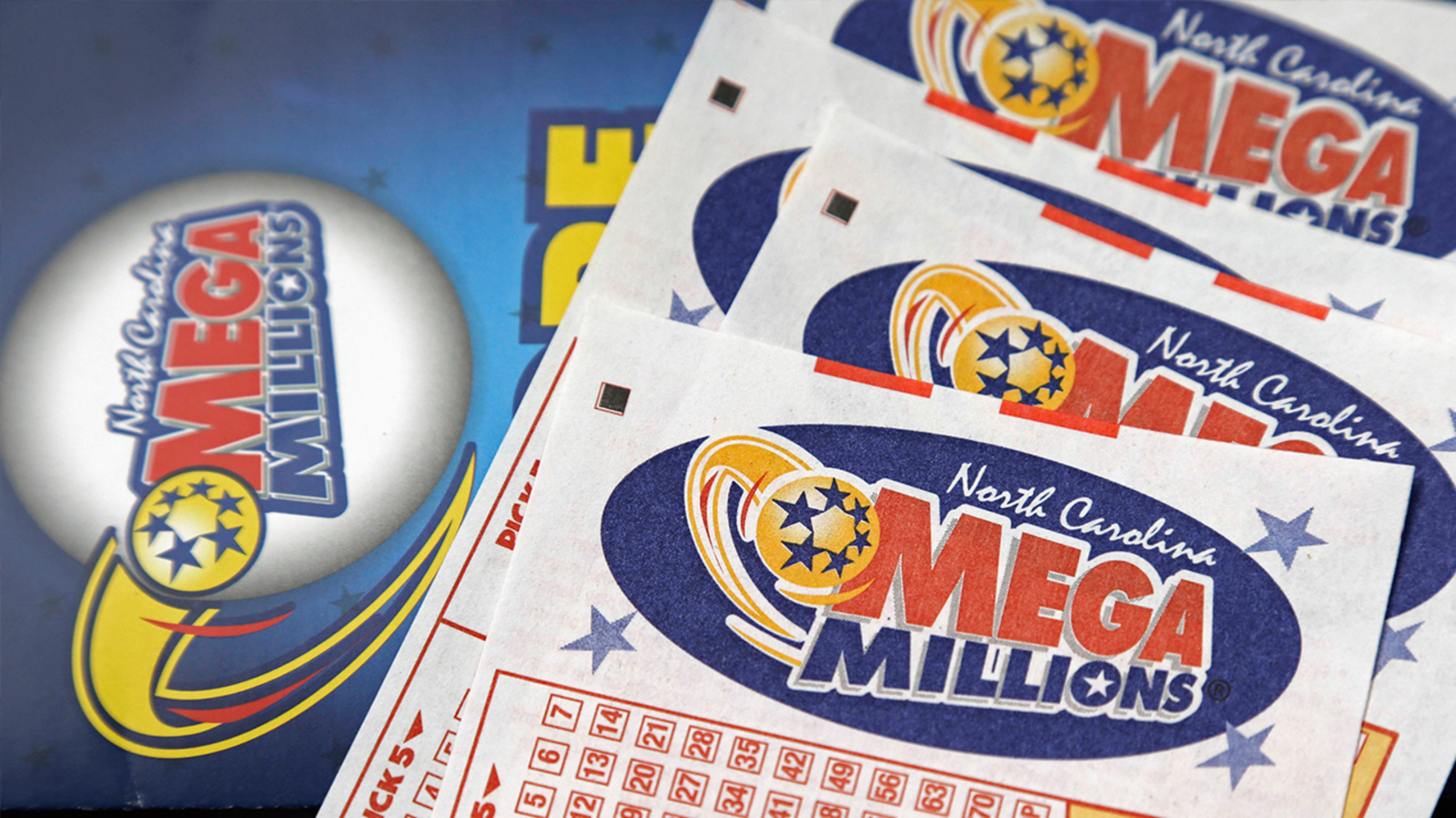 Mega Millions Results 1 Ticket In Ohio Nets 372m Jackpot After Winning Numbers Drawing 6abc Philadelphia