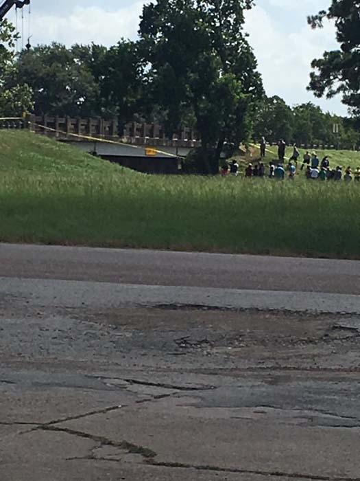"""<div class=""""meta image-caption""""><div class=""""origin-logo origin-image ktrk""""><span>KTRK</span></div><span class=""""caption-text"""">Viewer-submitted photos of the accident scene in Sealy. (Viewer-submitted photo)</span></div>"""