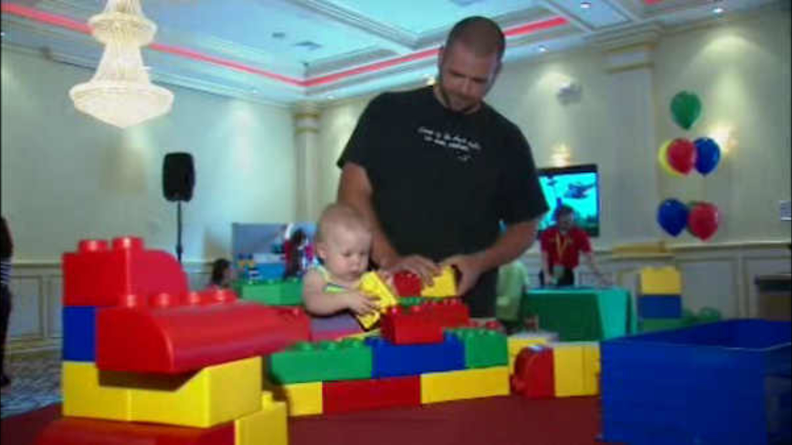 Legoland developers host open house in Goshen for new ...