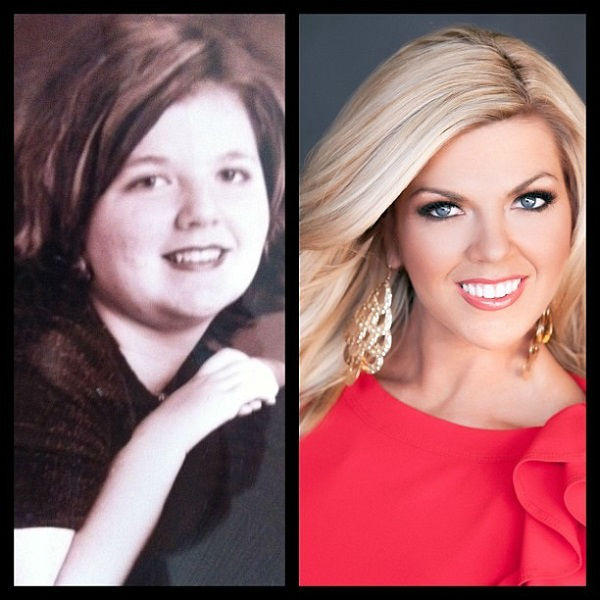 Houstonian competes for Miss Texas after 100 lb. weight loss