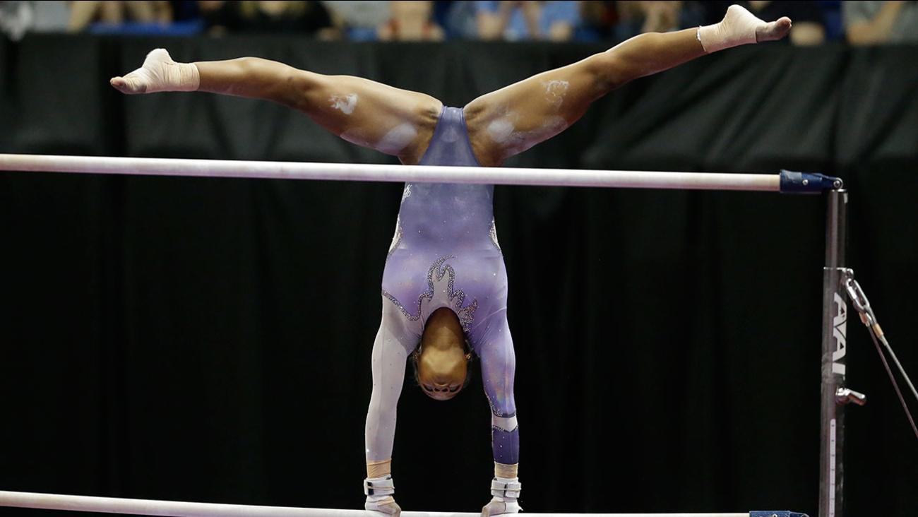 Women gymnastics nude forced, pornographic image