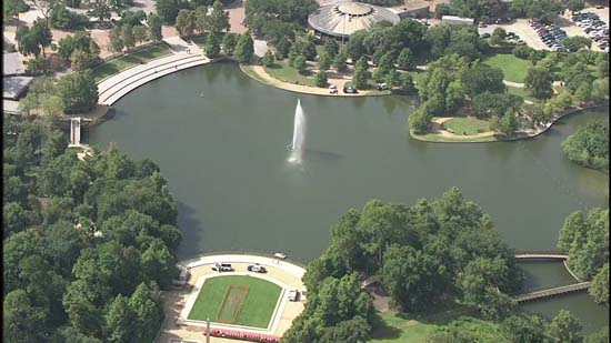 <div class='meta'><div class='origin-logo' data-origin='KTRK'></div><span class='caption-text' data-credit='KTRK'>SkyEye captured images of a naked man swimming in the lake at Hermann Park</span></div>