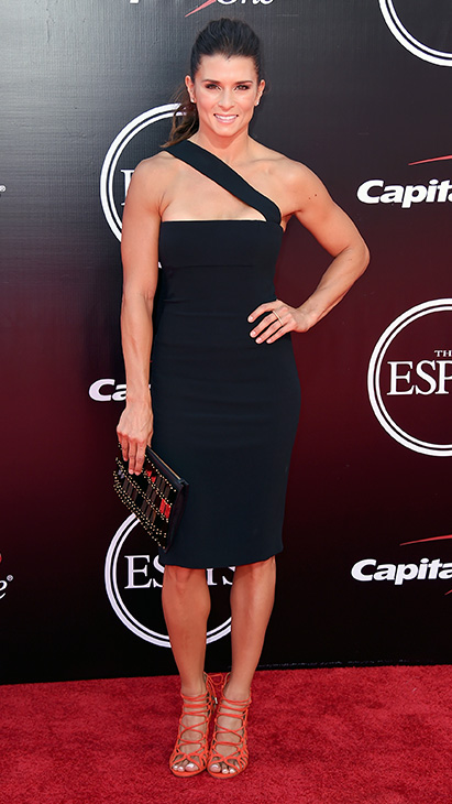 "<div class=""meta image-caption""><div class=""origin-logo origin-image ap""><span>AP</span></div><span class=""caption-text"">Professional race car driver Danica Patrick arrives at the ESPY Awards at the Microsoft Theater on Wednesday, July 13, 2016, in Los Angeles. (Jordan Strauss/Invision/AP)</span></div>"
