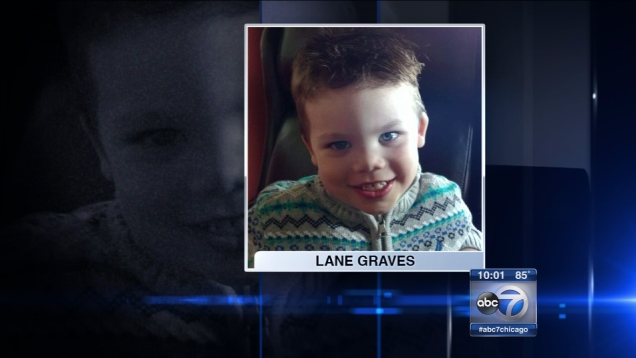 Two-year-old Lane Graves of Omaha, Nebraska, died after he was snatched by an alligator at Walt Disney World.