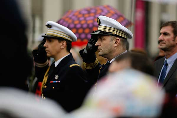 "<div class=""meta image-caption""><div class=""origin-logo origin-image none""><span>none</span></div><span class=""caption-text"">Soldiers salute during an event to commemorate the victims of an attack in Nice in near the French embassy in Berlin, Germany, Friday, July 15, 2016. (/AP Photo)</span></div>"