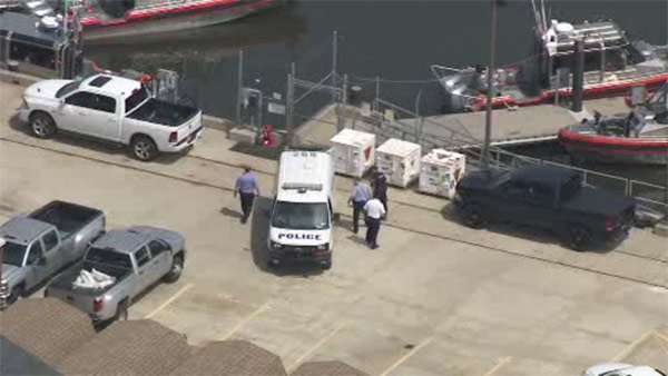 Body found along pier in Queen Village