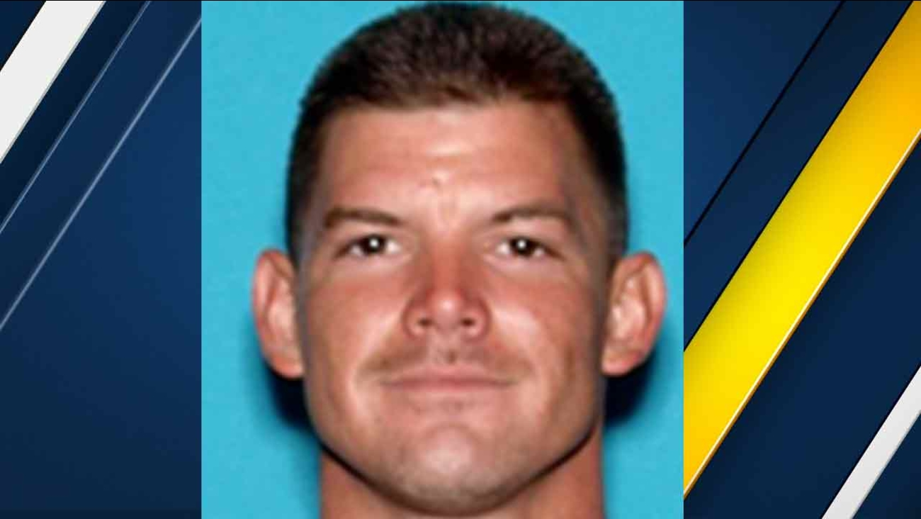 Cody Wayne Jarrett, 26, in a photo provided by the San Bernardino Police Department on Sunday, July 17, 2016.